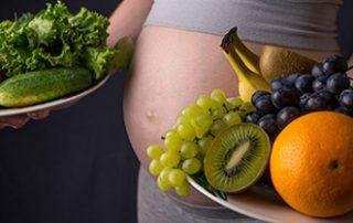 prenatal nutrition edmonton