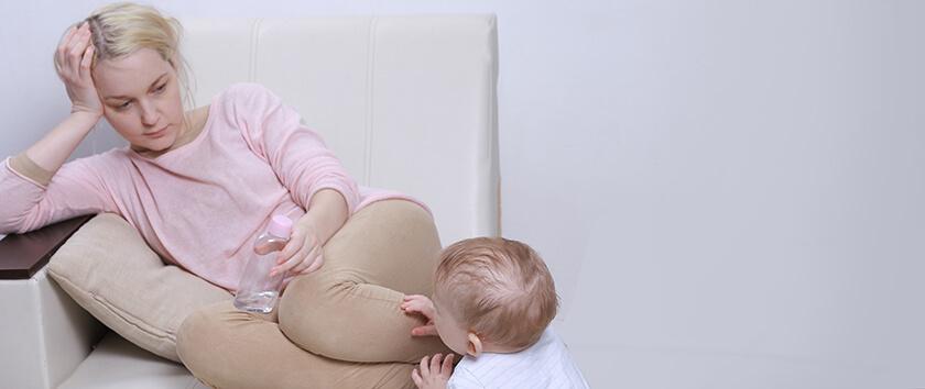Postpartum Depression Edmonton